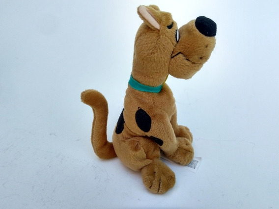 Scooby Doo Play By Play 18cm Altura