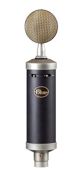 Micrófono Condensador Baby Bottle Diafragma Blue Microphones