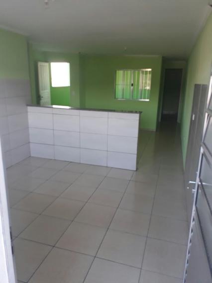 Cód. 143 Casa 1 Dorm. Jardim Peri R$800