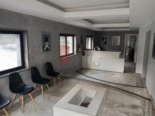 Imagem 1 de 15 de Predio Comercial - Alto Da Mooca - Ref: 9610 - V-9610