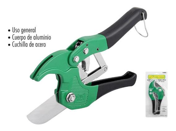 Cortador Tubo Plus Cpvc Hasta 1 5/8