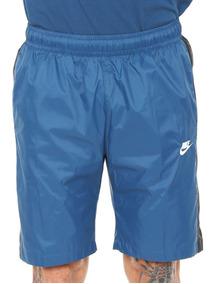 Bermuda Nike Sportswear Woven Track Masculino