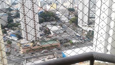 Apartamento Pronto Pra Morar 56m² Com 2 Dormitórios Ap1208
