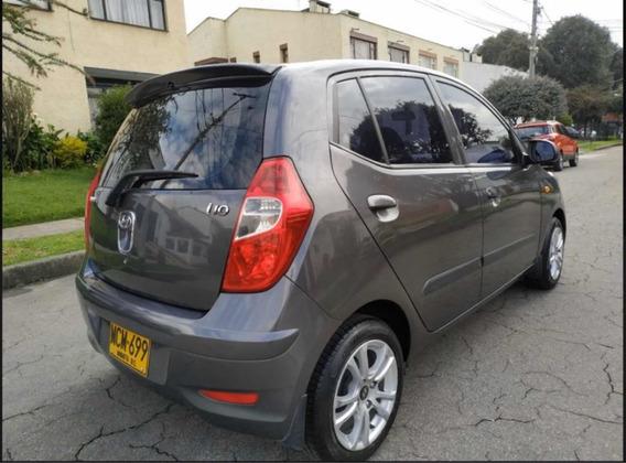 Hyundai I10 I10 Md