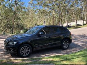 Audi Q5 Impecável Único Dono Com 15,000 Abaixo Da Tabela!!!