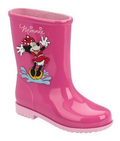 Galocha Minnie Fashion