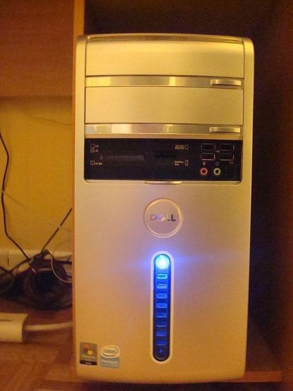 Computador Dell Inspiron 530