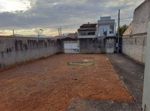 Imagem 1 de 10 de Terreno À Venda, 250 M² Por R$ 230.000,00 - Mombaça - Pindamonhangaba/sp - Te1212