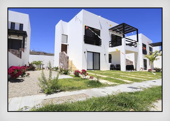 Casa Nueva En Cumbre Del Tezal, Los Cabos