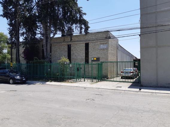Bodega Industrial Con Oficina