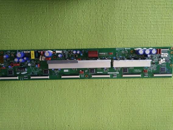 Placa Samsung Pl51f4000ag