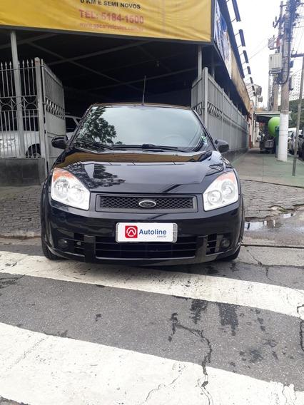 Ford Fiesta 1.6 Completo Baixa Km