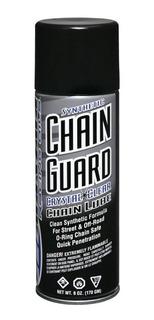 Chain Guard Lubricante Para Cadena Máxima 395 Gr