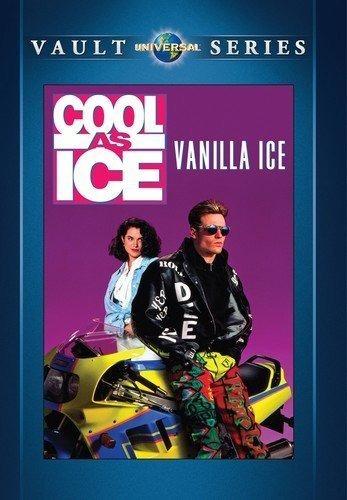 Cool As Ice [importado]