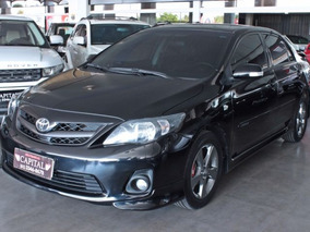 Toyota Corolla Xrs 2.0 16v Flex.