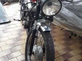 Cinquentinha Caloi 60cc Mobilete 50cc Moto S/ Habilitação