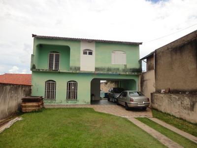 Casa À Venda Em Jardim Bom Sucesso - Ca235436
