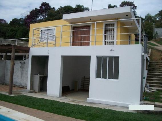 Chácara 1 Quarto Suzano - Sp - Clube Dos Oficiais - 2271