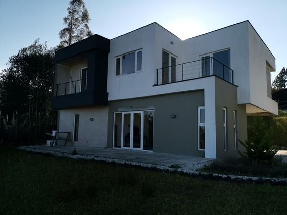 Venta Casa En Envigado Loma Del Escobero