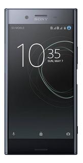 Sony Xperia XZ Premium Dual SIM 64 GB Preto-mar-profundo 4 GB RAM