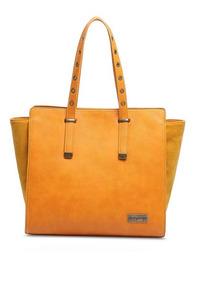 Bolsa Tote Bag Feminina Mormaii Moderna Luxuosa Original