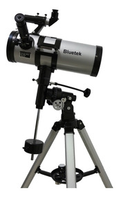 Telescópio Refletor Newtoniano 114mm 1000mm 1000114eq 1500x