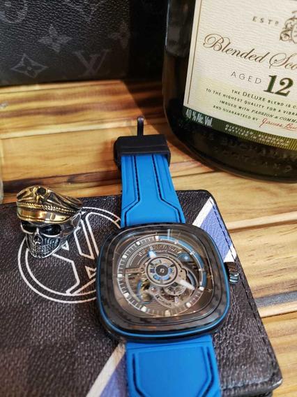 Reloj Sevenfriday X209 Azul