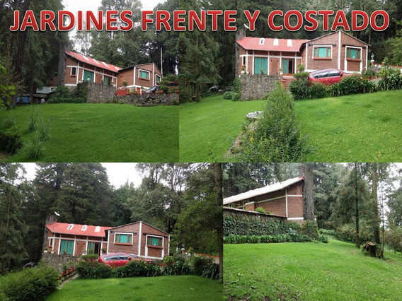 Casa En Venta En Metepec Toluca
