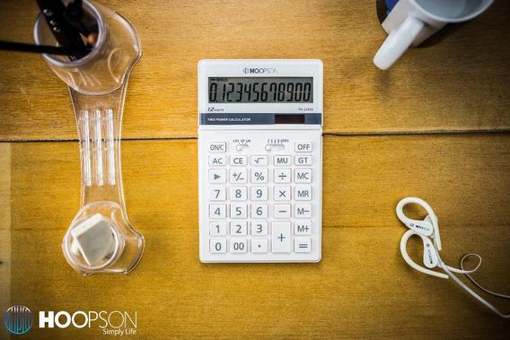 Pa-2262b Calculadora Eletrônica