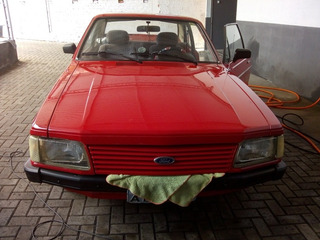 Ford Corcel 2 Cinco March