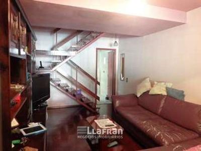 Excelente Casa Com 137.45m² Em Taboão Da Serra - 2321-1