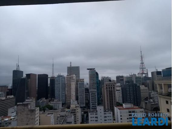 Apartamento - Jardim Paulista - Sp - 543699