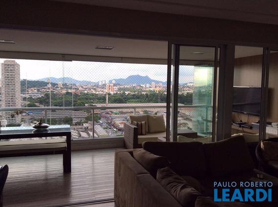 Apartamento - Vila Leopoldina - Sp - 588137