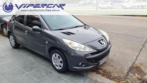 Peugeot 207 Compact 1.4 2013 Muy Buen Estado!