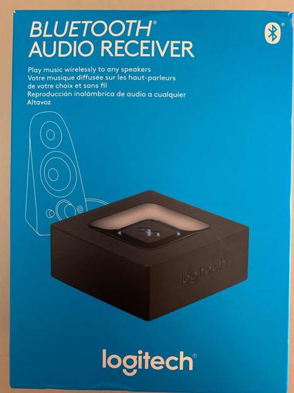 Bluetooth Audio Receiver Logitech