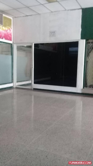 Local Comercial 25mtrs Centro Comercial Paseo 1 Alquiler