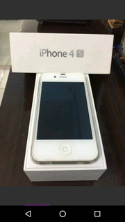 iPhone 4s Faço $399,00