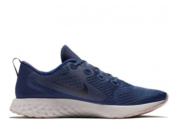 Zapatillas Nike Legend React Aa1625 400 (1627)