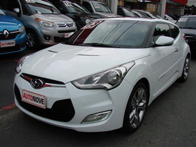 Hyundai Veloster 1.6 16v Gasolina 3p Automático 2012/2013
