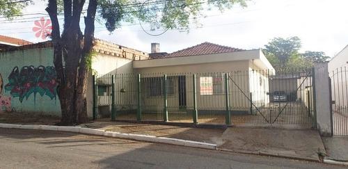 Imagem 1 de 3 de Casa Sobrado Em Engenheiro Goulart  -  São Paulo - 808