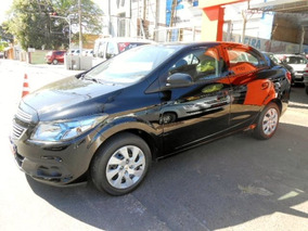 Chevrolet Prisma 1.0 Mpfi Lt 8v Flex 4p Manual