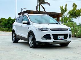 Ford Escape 2.5 Trend Advance Mt 2015