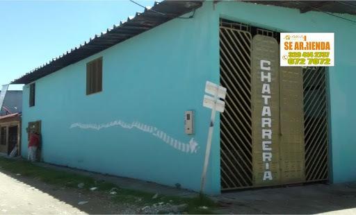Bodegas En Venta San Carlos 476-1394