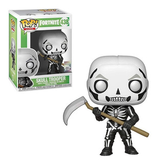 Funko Pop Fortnite: Battle Royale - Skull Trooper Epic Games