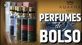 Mini Perfumes De Bolso De 15 Ml,importados Faça Seu Pedido