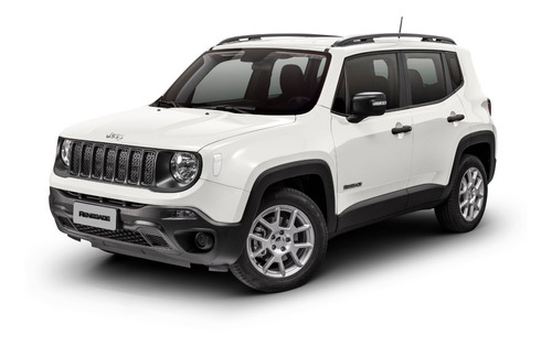 Jeep Renegade Sport 1.8 At. 0km