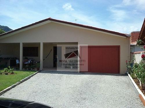 Casa A Venda No Bairro Rio Vermelho Em Florianópolis - Sc.  - 547-1