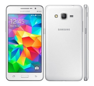 Samsung Galaxy J1 Mini Prime Blanco