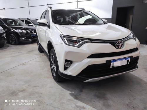 Toyota Rav4 2.5 4x4 Vx 6at 2016