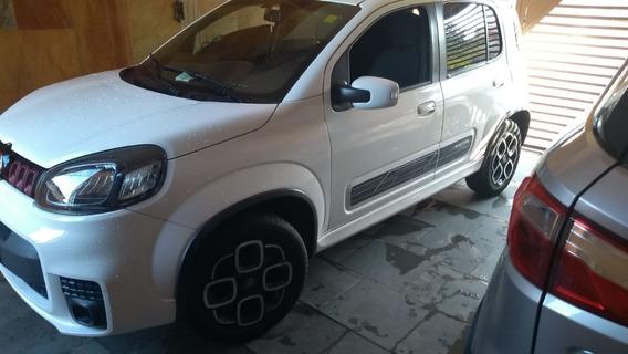Fiat Uno Esporte Fire Evo 1.4